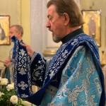 IMG 7455 150x150 Митрополит Димитрій очолив Молебень на початок навчального року