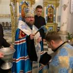 IMG 7461 150x150 Митрополит Димитрій очолив Молебень на початок навчального року