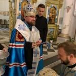 IMG 7462 150x150 Митрополит Димитрій очолив Молебень на початок навчального року