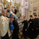 IMG 7469 150x150 Митрополит Димитрій очолив Молебень на початок навчального року