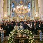 IMG 7483 150x150 Митрополит Димитрій очолив Молебень на початок навчального року