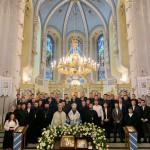 IMG 7487 150x150 Митрополит Димитрій очолив Молебень на початок навчального року
