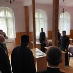 IMG 8474 150x150 Львівську православну богословську академію відвідав єпископ Рівненський і Сарнинський Гавриїл Кризина