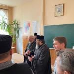 IMG 8479 150x150 Львівську православну богословську академію відвідав єпископ Рівненський і Сарнинський Гавриїл Кризина