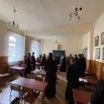 IMG 8481 150x150 Львівську православну богословську академію відвідав єпископ Рівненський і Сарнинський Гавриїл Кризина