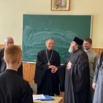 IMG 8484 150x150 Львівську православну богословську академію відвідав єпископ Рівненський і Сарнинський Гавриїл Кризина