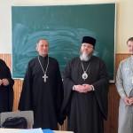 IMG 8487 150x150 Львівську православну богословську академію відвідав єпископ Рівненський і Сарнинський Гавриїл Кризина