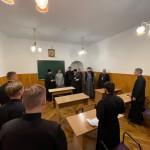 IMG 8503 150x150 Львівську православну богословську академію відвідав єпископ Рівненський і Сарнинський Гавриїл Кризина