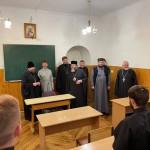IMG 8504 150x150 Львівську православну богословську академію відвідав єпископ Рівненський і Сарнинський Гавриїл Кризина