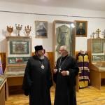 IMG 8506 150x150 Львівську православну богословську академію відвідав єпископ Рівненський і Сарнинський Гавриїл Кризина