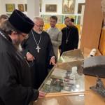 IMG 8512 150x150 Львівську православну богословську академію відвідав єпископ Рівненський і Сарнинський Гавриїл Кризина