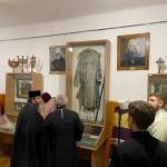 IMG 8515 150x150 Львівську православну богословську академію відвідав єпископ Рівненський і Сарнинський Гавриїл Кризина