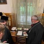 IMG 8518 150x150 Львівську православну богословську академію відвідав єпископ Рівненський і Сарнинський Гавриїл Кризина