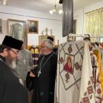 IMG 8521 150x150 Львівську православну богословську академію відвідав єпископ Рівненський і Сарнинський Гавриїл Кризина