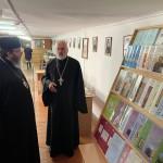 IMG 8530 150x150 Львівську православну богословську академію відвідав єпископ Рівненський і Сарнинський Гавриїл Кризина
