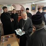 IMG 8531 150x150 Львівську православну богословську академію відвідав єпископ Рівненський і Сарнинський Гавриїл Кризина