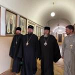 IMG 8559 150x150 Львівську православну богословську академію відвідав єпископ Рівненський і Сарнинський Гавриїл Кризина