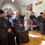 IMG 8575 150x150 Львівську православну богословську академію відвідав єпископ Рівненський і Сарнинський Гавриїл Кризина