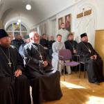 IMG 8579 150x150 Львівську православну богословську академію відвідав єпископ Рівненський і Сарнинський Гавриїл Кризина