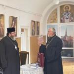 IMG 8590 150x150 Львівську православну богословську академію відвідав єпископ Рівненський і Сарнинський Гавриїл Кризина