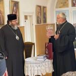 IMG 8592 150x150 Львівську православну богословську академію відвідав єпископ Рівненський і Сарнинський Гавриїл Кризина