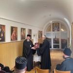 IMG 8596 150x150 Львівську православну богословську академію відвідав єпископ Рівненський і Сарнинський Гавриїл Кризина