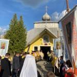 IMG 8847 150x150 Освячення Хреста та місця під будову храму