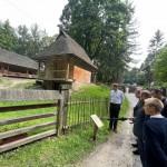 IMG 9252 150x150 Студенти першого курсу відвідали Музей народної архітектури та побуту
