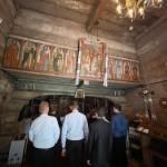 IMG 9259 150x150 Студенти першого курсу відвідали Музей народної архітектури та побуту