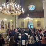 IMG 9811 150x150 Концерт симфонічного оркестру в ЛПБА
